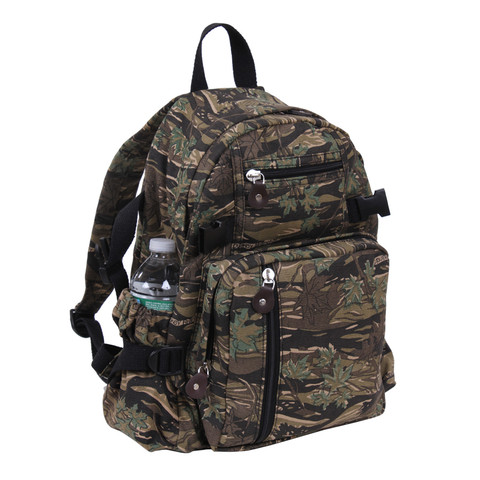 Kids Smokey Branch Camo Backpack - Right Side View
