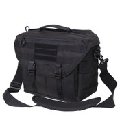 Rothco Covert Dispatch Tactical Shoulder Bags - Front View