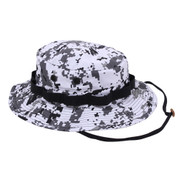 City Digital Camo Boonie Hats - View