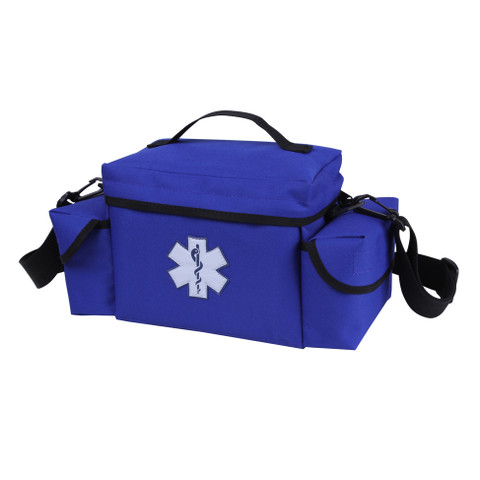 EMS Rescue Bags - Front View