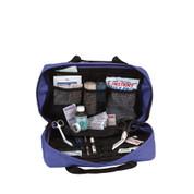 EMS Trauma Bag - Open View
