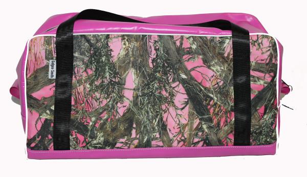 Overnight Bag Camo 60L X 29W X 29H cm