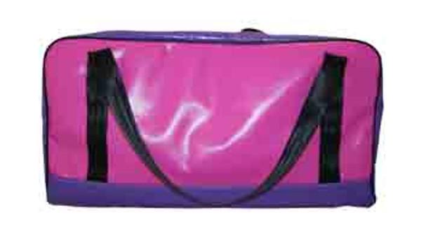 Overnight Bag    60 L x 29 W x 29 H cm