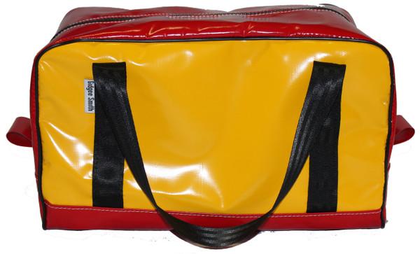 Carryon Bag   45 L X 23 W X 25 H cm