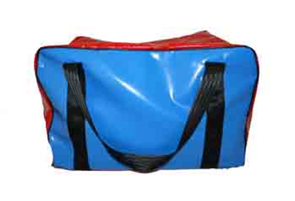 Single Saddle/Work bag with Zip Cover      60L x 37W x 41Hcm
