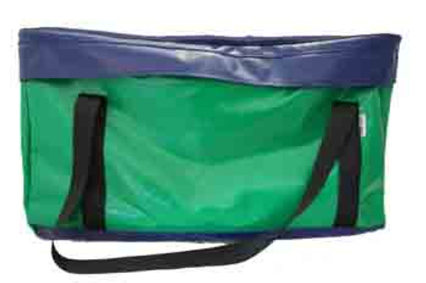 Large Chest Bag       80 L x 45 H x 45 W cm