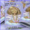Fairy Princess Activity Booklet