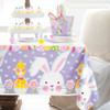 Lilac Easter Table Style Shot