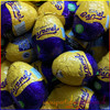 Caramel Eggs