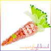 Easter Jelly bean Carrot