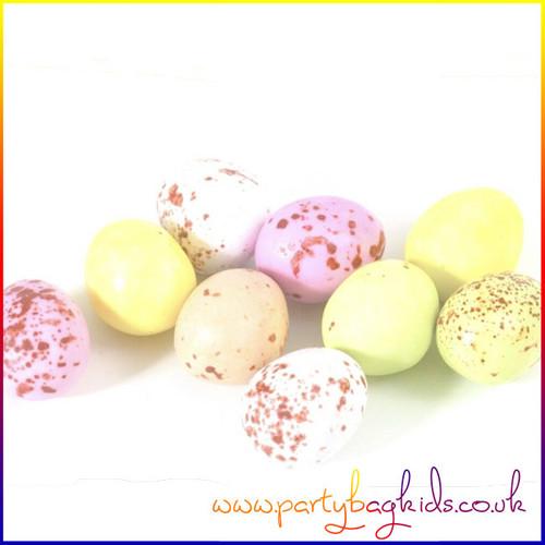 Chocolate Mini Eggs Pic N Mix