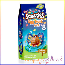 Smarties Easter Egg Hunt Pack