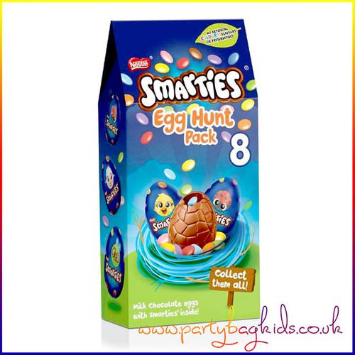 Smarties Easter Egg Hunt Pack