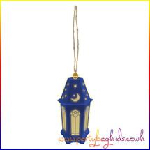 Mini LED Eid Lantern