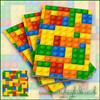 Building Bricks Notebooks