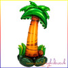 AirLoonz Palm Tree Air Filled Foil Balloon Display