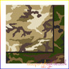 Camouflage Party Napkins