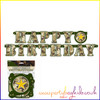 Military Jointed Party Banner