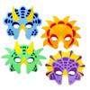 Boys Dinosaur Masks