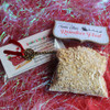 Reindeer Food and Magic Key