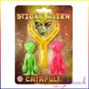 Alien Catapult Toys