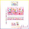 Fairy Stationery Set