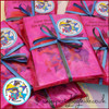 Super Hero Party Bag in Red