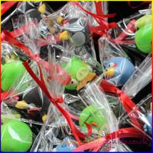 Angry Birds Puzzler Eraser
