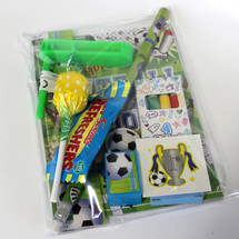 Football Special Pre-filled Party Bag