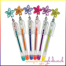 Mini scented Gel Pens