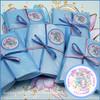 Fairy Friends Blue Cello Party Bag