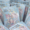 Group Fairy Friends Party Bag Inserts