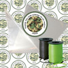 Camouflage Candy Cone Kit