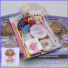 Fairy Princess Party Bag Example Contents