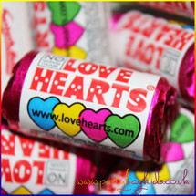 Love Hearts (mini)