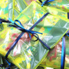 Smiley faces party bag fillers