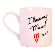 I Love My Mum Gift Boxed Mug