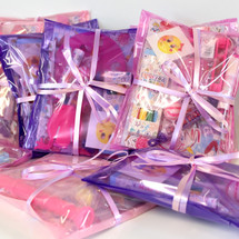 Girls Party Parcels