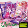 Collection of girls party bags
