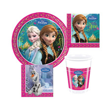 Frozen Party: Frozen Party Tableware