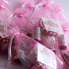 Pink Pamper Party Bag