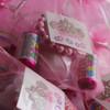 Princess Party Bags, Close Up