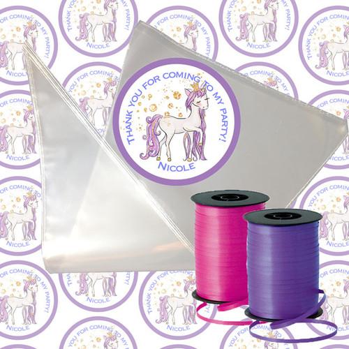 Unicorn Sweetie Cone Kit
