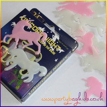 Box of Unicorn Stick-Ons