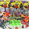Halloween Party Toy Selection