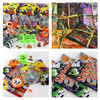 Halloween Party Parcel Montage