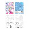 Unicorn Puzzle Booklet