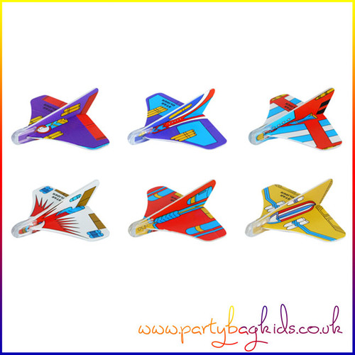 Mini Star Gliders