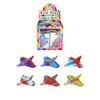 Bulk box of 72 mini star gliders