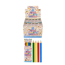 Bulk Buy CDU Mini Pencil Crayons